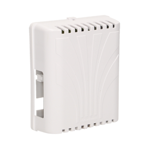 Dzwonek elektromechaniczny dwutonowy BITON PLUS 8V, biały