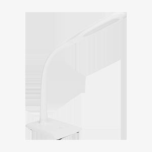JASPER LED 7W, lampka biurkowa, 400lm, 3000K, biała