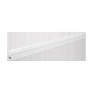 NOTUS LED 7W, oprawa liniowa podszafkowa, 630lm, 4000K, wtyk 2-pinowy, układ przelotowych złącz, wyłącznik ON/OFF