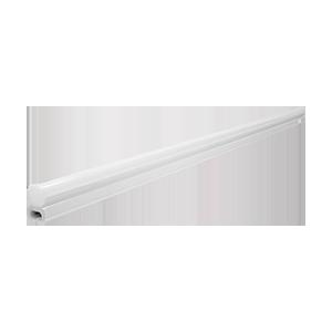 NOTUS LED 10W, oprawa liniowa podszafkowa, 900lm, 4000K, wtyk 2-pinowy, układ przelotowych złącz, wyłącznik ON/OFF