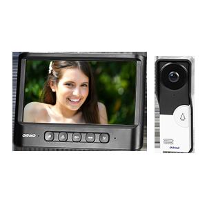 Zestaw wideodomofonowy IMAGO 7