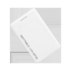 Karta zbliżeniowa 125 Hz