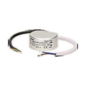 Zasilacz do LED do puszki 12VDC 5W, IP67
