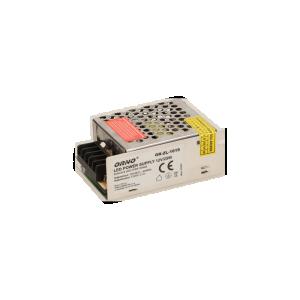 Zasilacz open frame 25W do oświetlenia LED 12VDC