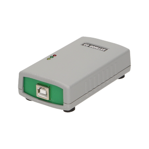 USB converter RS-485 for energy meters
