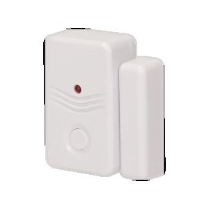 Czujnik magnetyczny bezprzewodowy do alarmów, MH