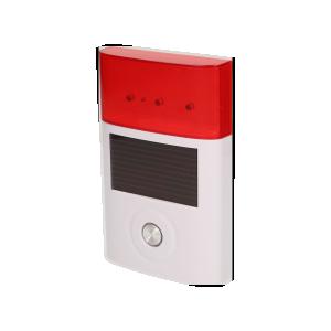 Drahtlose Außensirene für MH-Alarm