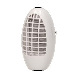 Elektryczna lampka na komary, 4xLED