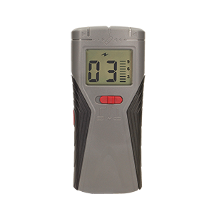 Wire, wood and metal 3in1 detector with backlight