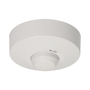 Microwave sensor 360° with cover