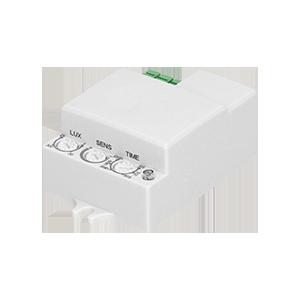 Mini, flat microwave sensor 360°