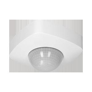 PIR presence sensor 360° with 3 detectors