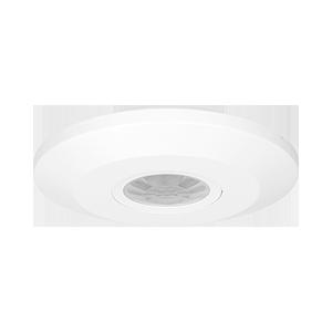 Ultra flat PIR motion sensor 360°