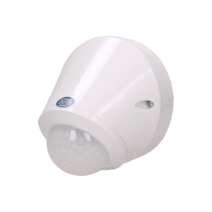 Motion sensor 180/360°