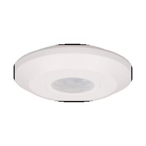 Bewegungsmelder 360 Grad IP20, 2000W, ultraflach - 2,5cm, mini