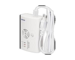 Erdgas-Sensor 230V AC
