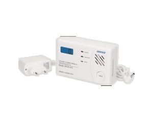 Carbon monoxide detector 5V DC