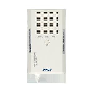 LPG gas detector 230VAC