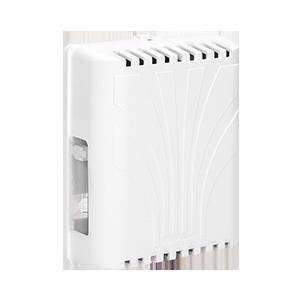 Dzwonek elektromechaniczny dwutonowy BITON PLUS 230V, biały