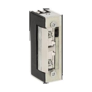 Elektrozaczep symetryczny z pamięcią, NISKOPRĄDOWY 280mA dla 12VDC
