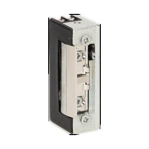 Elektrozaczep symetryczny z pamięcią i z blokadą, NISKOPRĄDOWY 280mA dla 12VDC