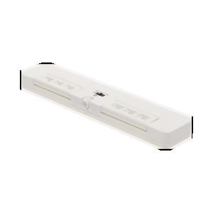 LED Unterschrankleuchte mit Bewegungsmelder 3xAA
