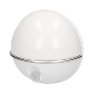 LED-Lampe mit Bewegungsmelder 3xAAA