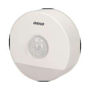 Lampka nocna LED z czujnikiem ruchu, z funkcją korytarzową 0,2W/3W, 200lm