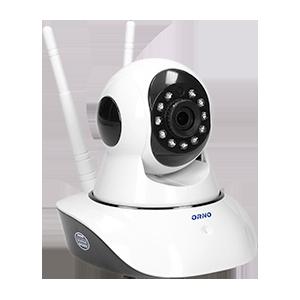 Internal wireless IP camera