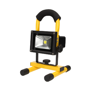 LED rechargeable floodlight ROBOTIX