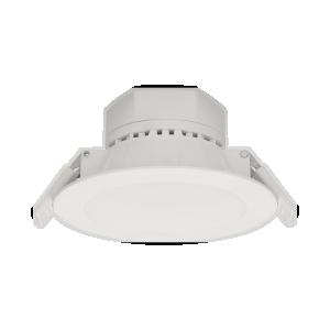 Oprawa downlight, podtynkowa AURA LED 7W, 3000K