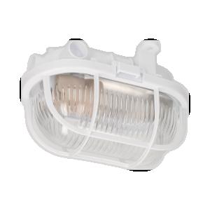 Oprawa oświetleniowa AUSTRUL E27 z plastikową osłoną