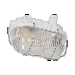 Oprawa oświetleniowa AUSTRUL E27 ze stalową osłoną
