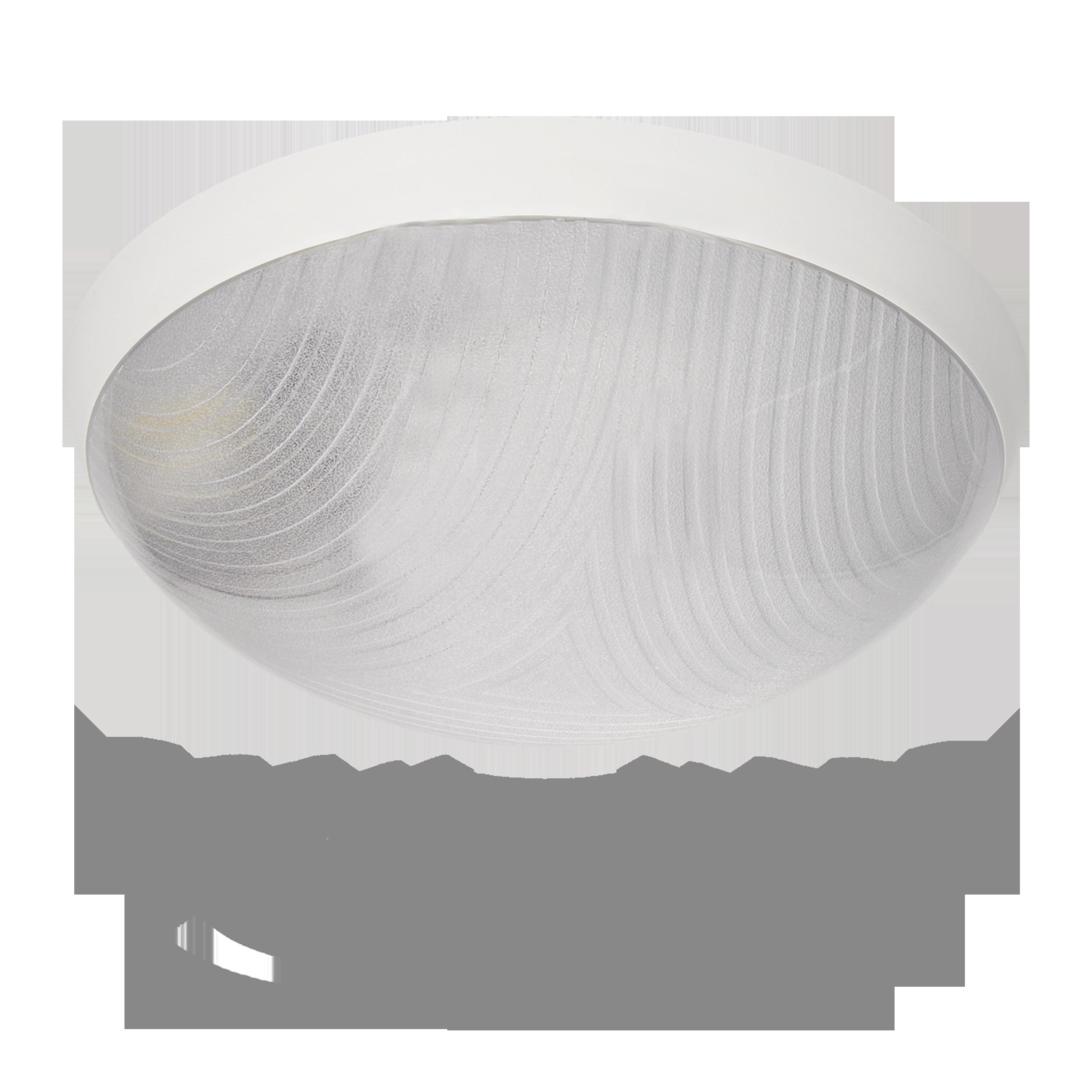 Plafon HELM LED z mikrofalowym czujnikiem ruchu, 12W