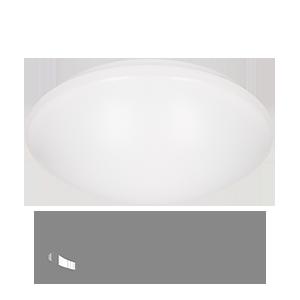 Plafon VEGA I ECO LED, 16W