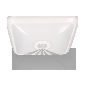 Plafon NYK LED z czujnikiem ruchu, 12W