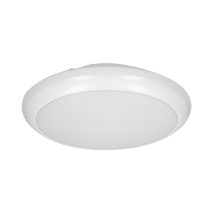 LED lighting fixture LAPIS 12W. IP65, IK10