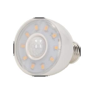 Lampka LED 5W z czujnikiem ruchu RICU LED, 120°