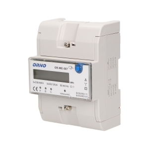 3-phase energy meter, 120A