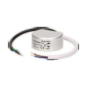 LED driver AC/DC 12V/10W, IP67