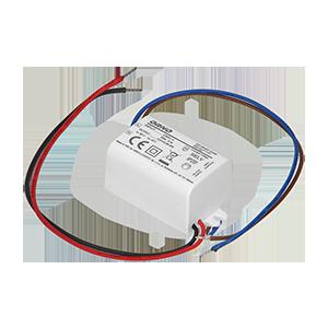 Power supply for LED, MINI, IP20, 6W, 12V