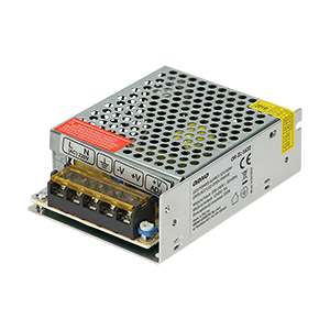 Open frame power supply unit 60W, 12V, IP20