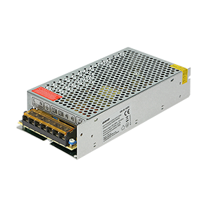 Open frame power supply unit 150W, 12V, IP20