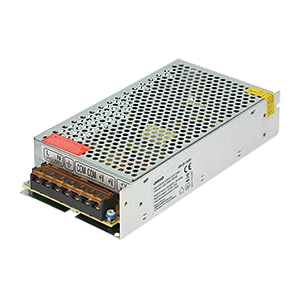 Open frame power supply unit 200W, 12V, IP20