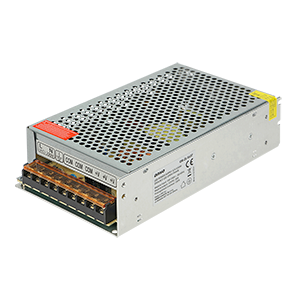 Open frame power supply unit 250W, 12V, IP20