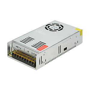 Open-frame power supply unit module 12VDC, 400W, IP20