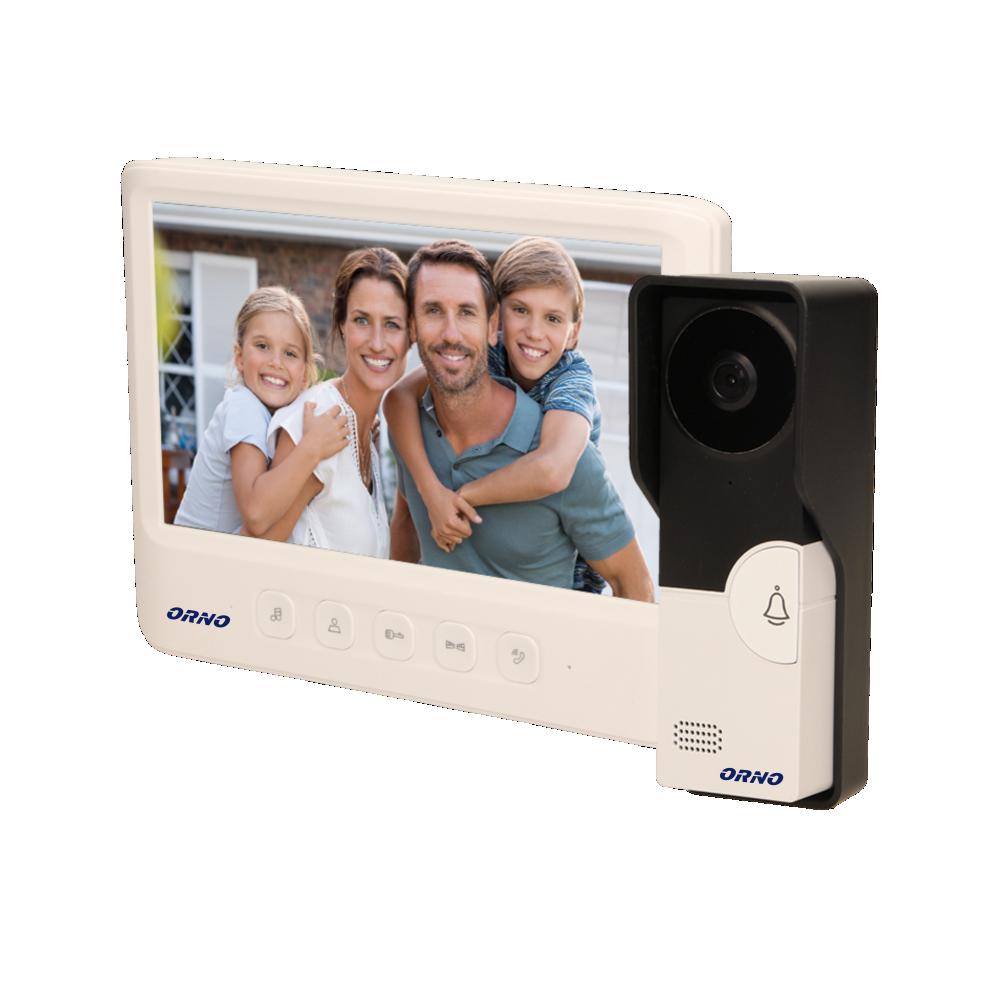 Single family videodoorphone IMAGO, 7