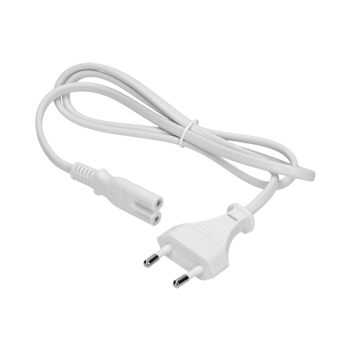Power cord for the linear fixtures NOTUS LED