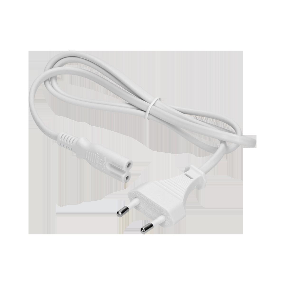 Przewód zasilający do oprawy NOTUS LED. Kompatybilny z: OR-OL-6099LZM4, OR-OL-6100LZM4, OR-OL-6101LZM4, OR-OL-6102LZM4