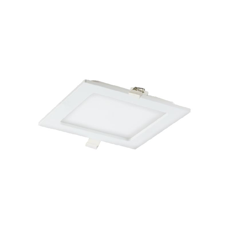 Oprawa downlight, podtynkowa AKMAN LED 9W, 3000K